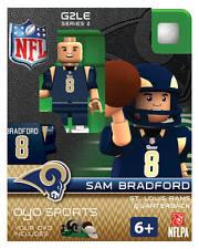 SAM BRADFORD NFL ST. LOUIS RAMS Oyo min Figure NEW G2