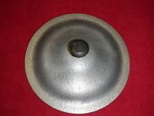"Vintage Club Hammered Aluminum Cookware Lid 7 1/2"" Diameter"