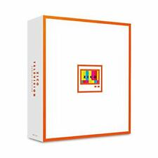 ZICO - TELEVISION SPECIAL EDITION [3,000 Limited] CD+DVD+Photobook