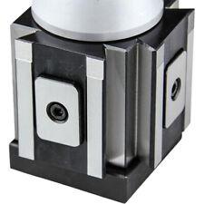 Bxa Piston Tool Post 10 15 Swing Quick Change Cnc Lathe Tool Holder 250 200