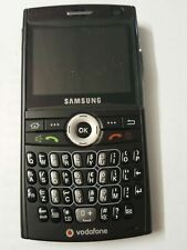 Samsung SGH i600 - Black (Unlocked) Cellular Phone