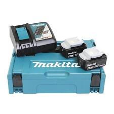 Makita Original Wechsel-Akku 2x 18V-4,0Ah BL1840 im Power Source Kit 1974949