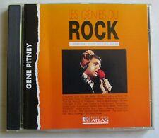 GENE PITNEY (CD) I WANNA LOVE MY LIFE AWAY -  LES GENIES DU ROCK 54