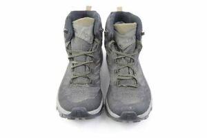 Salomon Mens Black Walking boots 11 RRP 90 SA25