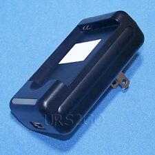 For Ting Samsung Galaxy SII 4G D710 Battery Multi Function USB Port Home Charger