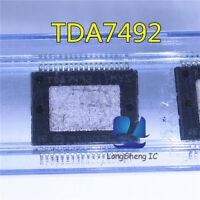 1pcs TDA7492MYS TDA7492 HSOP NEW