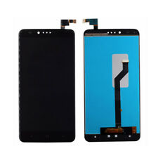 LCD Screen Display & Touch Digitizer Assembly Replacement For ZTE Zmax Pro Z981