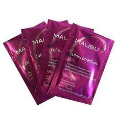 Malibu C Color Correction 12 Packets 0.17 oz each