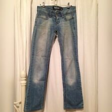 "Super Duper Low Rise (6.5""!) Sexso Jeans Size 25"