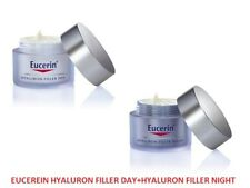 EUCERIN Hyaluron Filler Day cream + Night Cream / Intensive Wrinkle Fi​lling