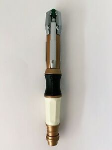Doctor Who - 11th Doctor's Sonic Screwdriver