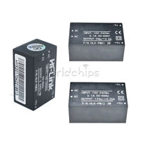 HLK-PM01 HLK-PM03 HLK-PM12 220V to 3.3V/5V/12V Step Down Power Supply Module