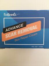 Viebeauti Advanced Scar Removal Skin Repair Cream Ex 4/22 (B58O)