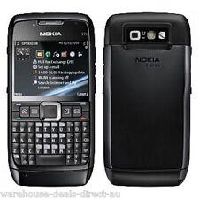 Nokia E71 Black - Unlocked -3 Mths AU Warranty - SALE!