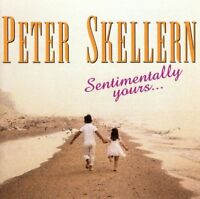 Peter Skellern - Sentimentally Yours [CD]
