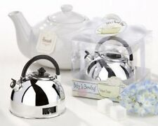 48 It's About Time Baby is Brewing Teapot Timer Baby Shower Favors