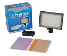 CN-126 LED camera video light For Canon EOS 5D 7D 600D 1100D 1200D 5D mark II