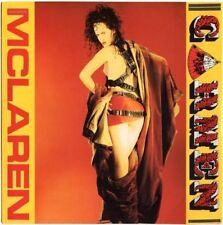 "Malcolm McLaren Carmen (1984) [7"" single]"