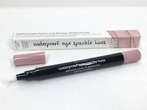 Laura Geller Waterproof Eye Spackle Hues *Mauve Majesty * New In Box (primer)