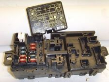 Challenger Shogun Sport 96-08 fuse box relay board + fuse box lid