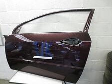 Genuine 2005-2011 HONDA CIVIC 3DR NEAR SIDE FRONT DOOR Part No 67050 SMR E00ZZ