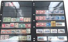 GOOD SELECTION SUID-AFRIKA, SOUTH AFRICA, SOUTH WEST AFRICA, SWAZILAND STAMPS.