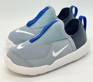 Nike Toddler Lil ' Swoosh Shoes (TD) - [AQ3113-403] - [AQ3113-701]