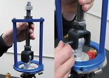 Herramienta Compresor De Muelles Amortiguadores Shock Spring Compressor
