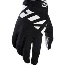 Fox Ranger Gloves 2017 MTB Mountain Bike Full Finger Cycling Protection XL Black