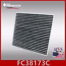 FC38173C(CARBON) C38173 CABIN AIR FILTER ~ 2014-2018 SILVERADO 1500 & SIERA 1500
