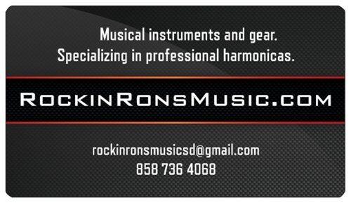 RockinRonsMusic