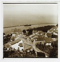 Suisse Thun 1926 Foto Placca Da Lente Stereo Vintage VR16L28n4