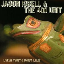 Jason Isbell - Live at Twist and Shout [CD]