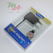 Caricabatteria RETE originale Samsung ETAOU10EBE USB BLISTER