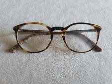 Etnia Barcelona brown glasses frames. Kreuzberg.