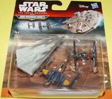 Star Wars Micro Machines -  The First Order Attacks 3er Set #MV03501