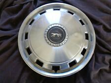 "1977 1978 1979 Mercury Cougar XR7 XR-7 15"" Wheel Cover Hubcap D7WY-1130-A 803B"