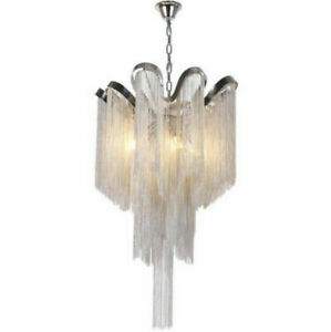 Stylish LED Ceiling Light Pendant Lamp Chandelier Lighting Can Be Customized #76
