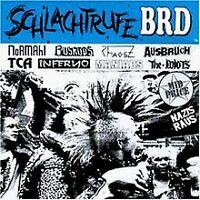 Schlachtrufe Brd 1 von Various | CD | Zustand sehr gut
