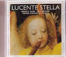 LUCENTE STELLA | PIERRE HAMON | CD-Album