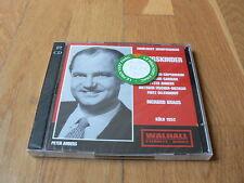 Richard Kraus - Humperdinck : Königskinder - Köln 1952 -2 CD NEUF SEALED