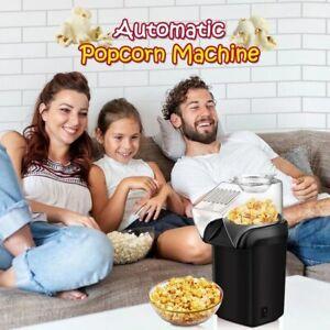 Household popcorn machine for children