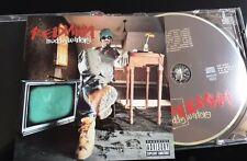 Redman – Muddy Waters CD ALBUM