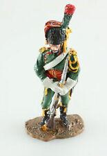 Figurine Napoleon, Régiment des Chasseurs à cheval de la Garde Impériale, Cha...