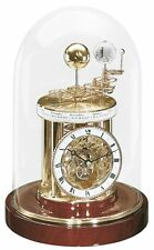 Hermle -astrolabium- 22836-072987 Horloge de table avec mouvement quartzwerk