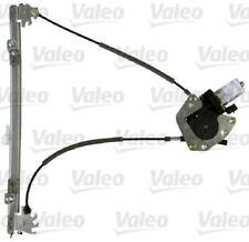 VALEO - 850358 - WINDOW REGULATOR - LIFT - FRONT LEFT FOR RENAULT CLIO