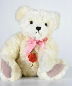 Hermann Teddy Bear Tagged