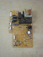 GE WJ28X10042 AJHS08 AJHS10 Room AC Air Conditioner Main Control Circuit Board