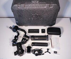 DJI Ronin S Handheld Gimbal Mirrorless & DSLR Cameras