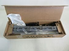 CommScope Systimax 360 1100 Gs3 Evolve Panel 24 Port Cat 6 New Open Box